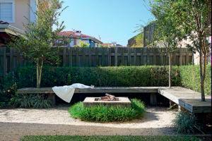 Dise o de jardines de bajo mantenimiento for Jardines con poco mantenimiento