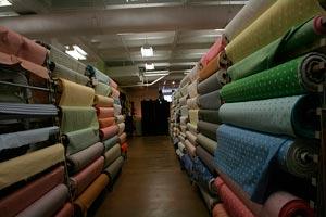 Las telas para tapicer a y decoraci n - Telas de tapiceria para sillones ...