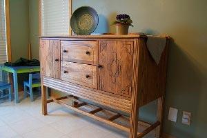 Reglas b sicas para preservar muebles antiguos for Nombres de muebles antiguos