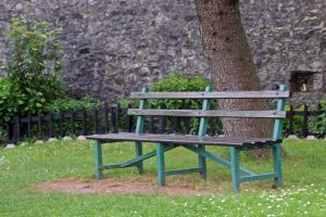 C mo dise ar un jard n colonial for Disenar un jardin rustico