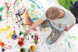 tablas de colores para pintar paredes