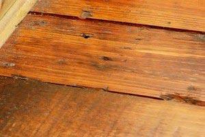cmo restaurar un piso de madera