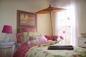 Ideas de decoraci n para dormitorios de ni as for Disenos de cuartos para ninas sencillos