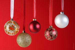 cmo decorar la casa en navidad