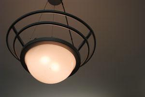 C mo colocar una l mpara de techo - Como colocar una lampara ...