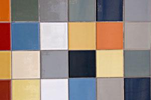 Azulejos artesanales para la cocina for Azulejos artesanales