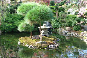 Consejos del feng shui para decorar el jard n for Jardines pequenos segun el feng shui