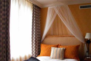 Ideas para hacer una cama con dosel - Ideas para hacer cabeceros de cama ...