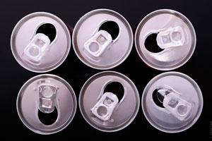 Cómo Decorar Con Latas De Aluminio
